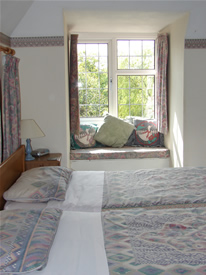 Bedroom at Wych Elm B&B in Danbury, Chelmsford, Essex