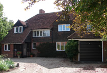 Wych Elm Bed & Breakfast in Danbury, Essex